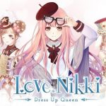 love nikki dress up queen