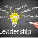 What is coaching leadership?