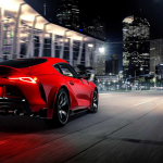 Know All About The Toyota Supra 2020 Before it Hits The Road