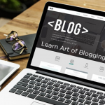 Tips to Master The Art of Blogging on Shopify
