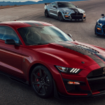 All You Need to Know About The Ford Mustang Shelby GT500: A Detailed Review