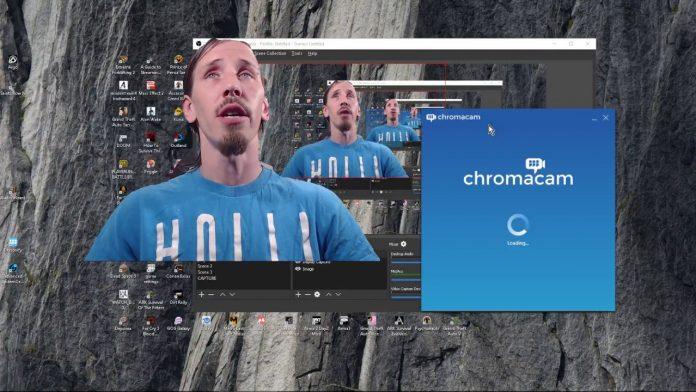 Webcam Background Removal Software