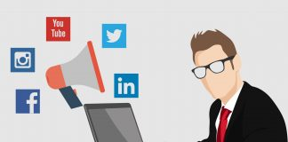 pros and cons of social media for business