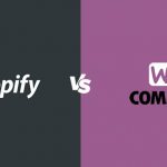 Shopify vs. Woocommerce: Which is a better platform for E-commerce?