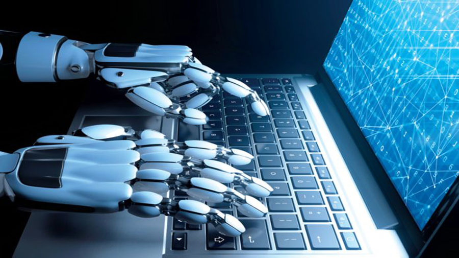 The Role Of Robotic Process Automation In The Modern World