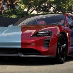Check Out Porsche Taycan The Best Modern Car For 2020