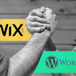 Things You Need To Know About Wordpress Vs WIX
