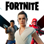 Fortnite X Star Wars: What Is In The Trailer?