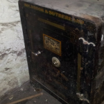 Opening A 100-Year-Old Safe: How Hard Can It Be?