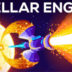 How the Stellar Engine and the CaplanThruster works?