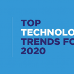 Top 8 Technology Trends for 2020