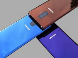 Galaxy s10 Lite, Note 10 Lite