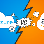 Stating The Primary Difference Between Azure and Amazon Web Services