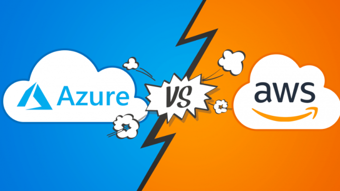 Azure vs AWS