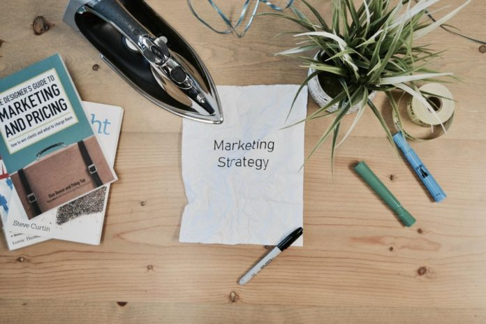 Modern Marketing Methods