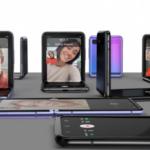 Samsung Galaxy Z Flip- A Whole New Innovation in Design