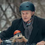 Super Bowl Commercial From Jeep Gets Bill Murray to Relive The Groundhog Day