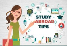 study abroad tips