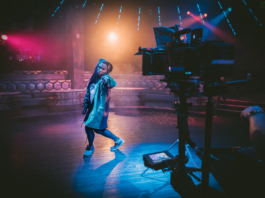 music video shooting tips