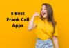 Top Prank Apps