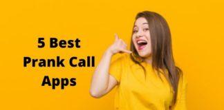 Top Prank Apps
