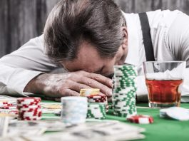 4 Steps to Avoid Gambling Addiction and Playing Responsibly
