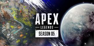 Apex Legends Season 5
