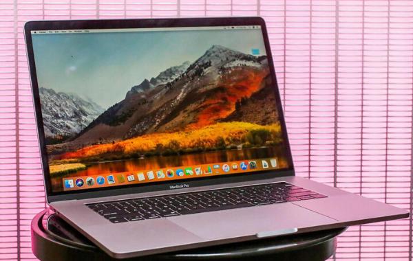 Macbook's battery life