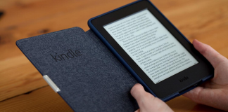 kindle book to pdf