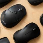 Optical vs. Laser Mouse