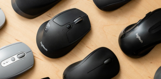 Optical vs. Laser Mouse