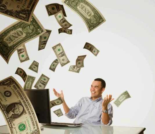 Imaginable to Make Some Cash While Blogging
