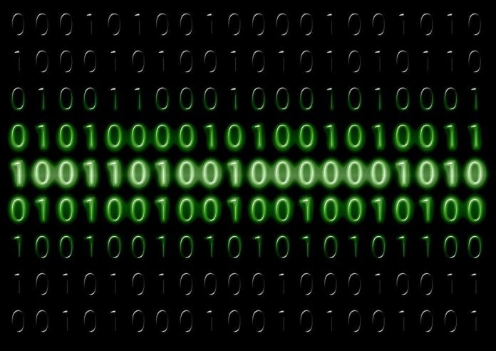 About Binary Number System
