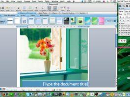 Convert PDF to Word MAC Free Online