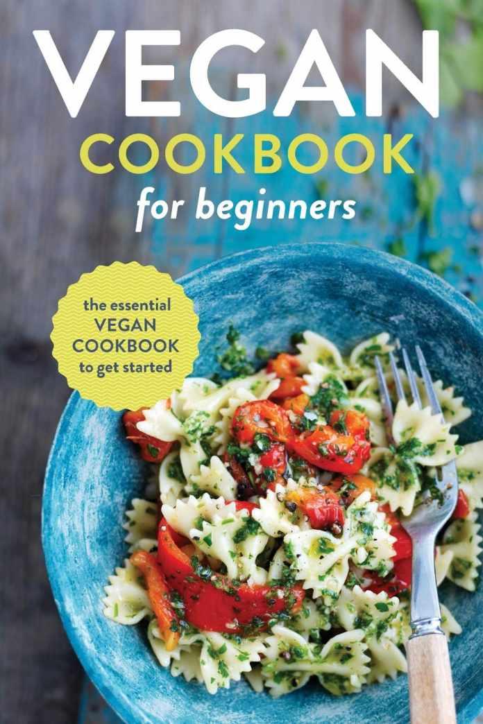 Best vegan cookbooks