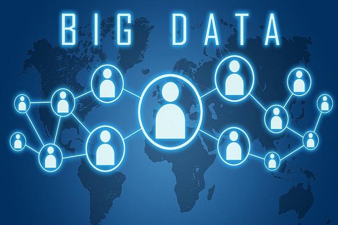 Big Data Applications software