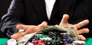 Introduction to gambling laws in the UK