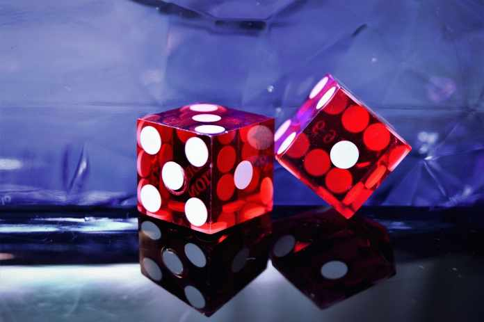 All About Baccarat
