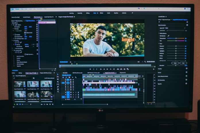 Impactful video editors