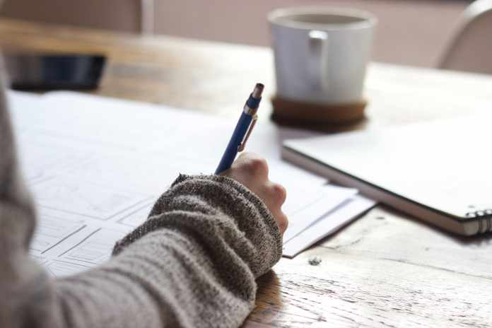 benefits of writing daily