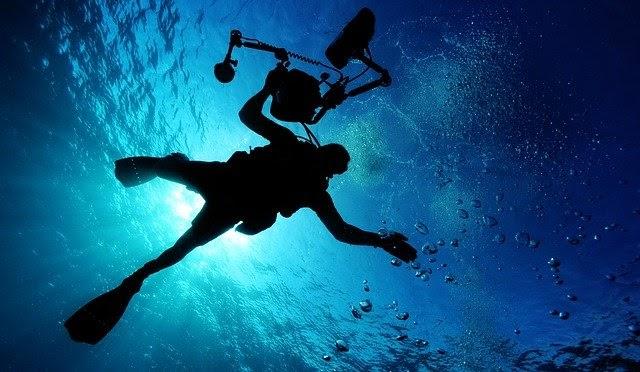 quality videos underwater