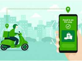 Food Delivery Apps Are Driving Sales For Your Restaurant Business