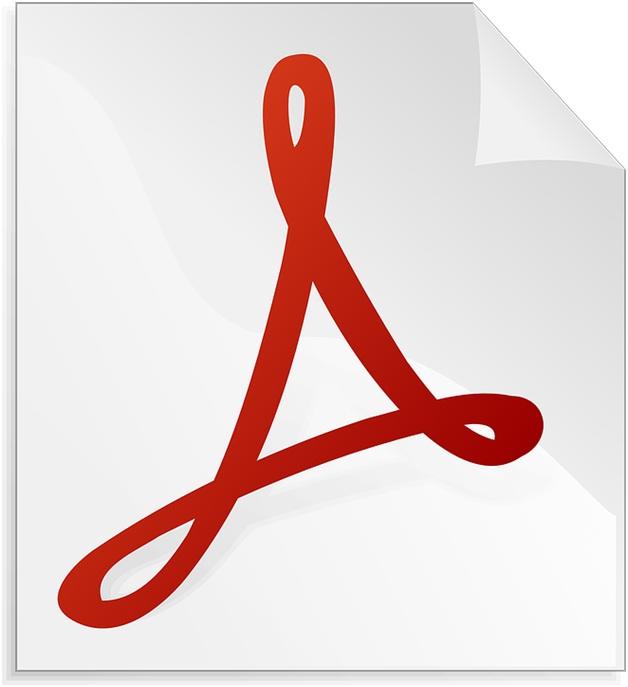 Use Adobe Pro