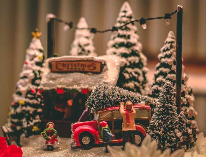 ideas for Holidays decoration