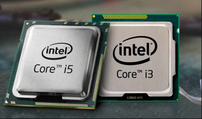 Intel core m vs. Intel core i5