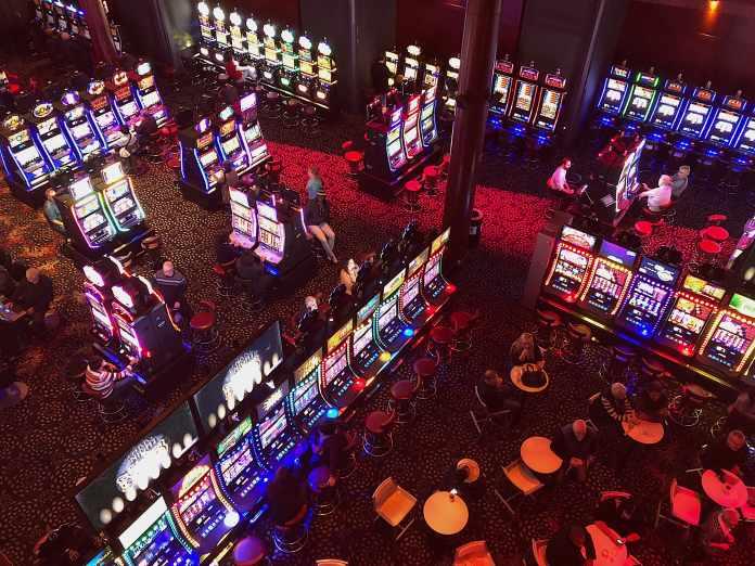 Best Online Casino Playing