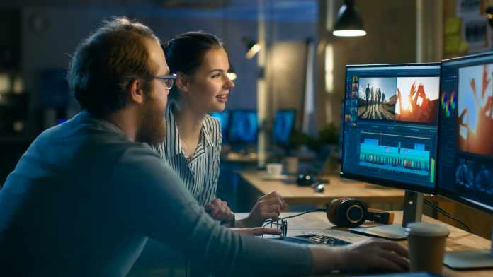Video Production Boost Online Presence