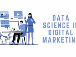 Digital marketing Data Science