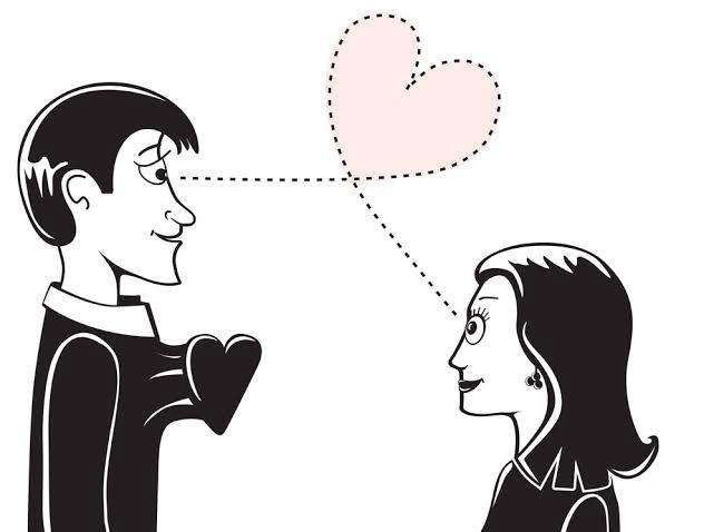 Nature of Platonic Love