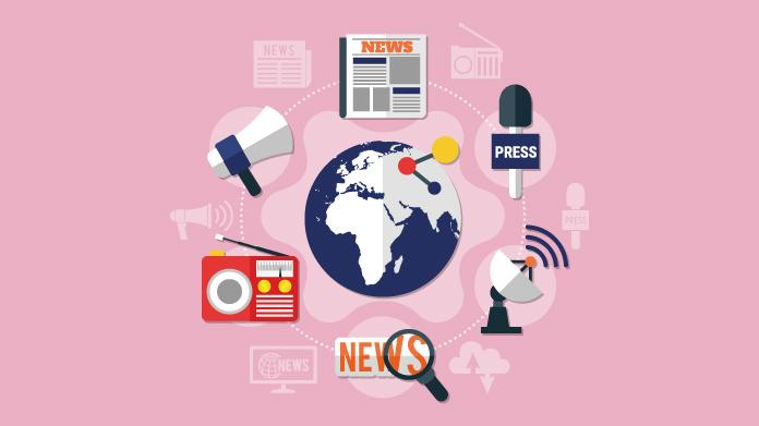 asset management media industry